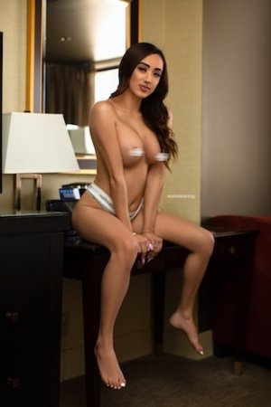 Arabella casual sex in Atlanta