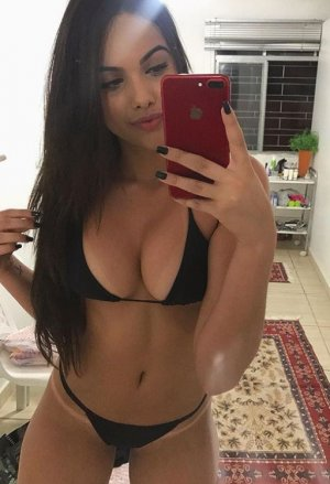 Ilyssa sex contacts in Hamtramck